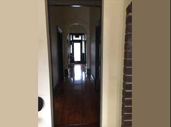 EasyRoommate AU - Fully Furnished 4 Bedroom Shared House, Thebarton - $150 pw