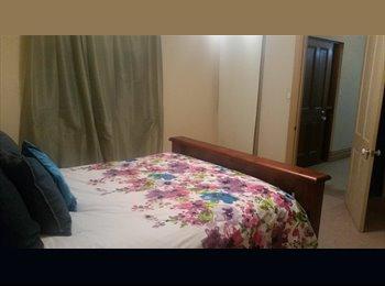 EasyRoommate AU - Master Bedroom for Rent in Medindie, Medindie - $180 pw