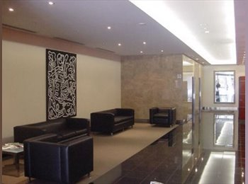 Furnished 2bdr Melb CBD for rent- Double Story- Move...