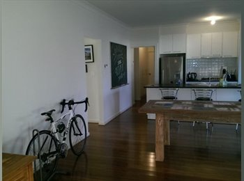 EasyRoommate AU - Trendy home close to city , Firle - $160 pw