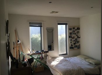 EasyRoommate AU - Lovely room for rent in ideal Geelong share house , Newtown - $150 pw
