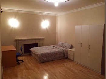 Two Fully Furnished Rooms Available for Rent in Westminster