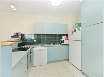 Furnished inclusive room for rent in Cairns City