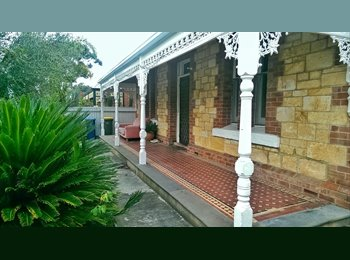 EasyRoommate AU - Two large bedrooms available in Unley, Adelaide - $155 pw