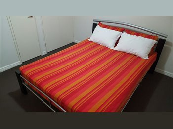 Furnished room available for single female in west perth...