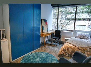 EasyRoommate AU - Brisbane City Student Accommodation starts from $199 per person, Spring Hill - $288 pw