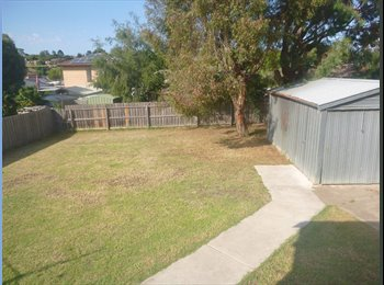 EasyRoommate AU - House available close to Deakin and Highton Shopping centre, Highton - $350 pw