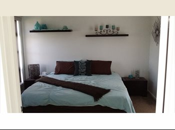 EasyRoommate AU - Master bedroom with ensuite and WIR, Corio - $180 pw