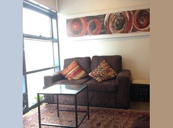 CBD 3000 - large & bright room - AUD190/week, bills...