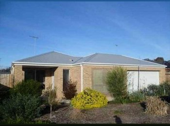 EasyRoommate AU - Room with private bathroom for rent, Highton - $195 pw