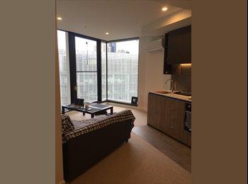 EasyRoommate AU - CBD Room Available, Carlton - $165 pw