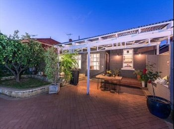 Awesome house near Northbridge/Leederville