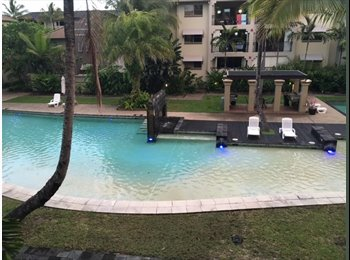 EasyRoommate AU - Room Available Cairns One, Westcourt - $210 pw