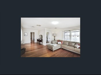 EasyRoommate AU - fully furnished rooms available, Gladstone Park - $180 pw