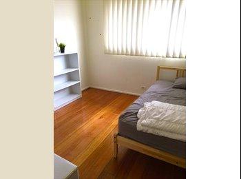1 room available immediately close to La Trobe and RMIT Uni...