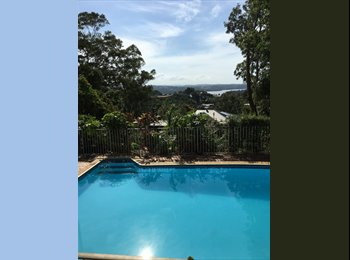 EasyRoommate AU - Looking for a clean tidy person who respects the nice house!!, Terranora - $155 pw