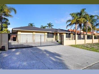 EasyRoommate AU - 2 rooms $175. & $200, Perth - $175 pw