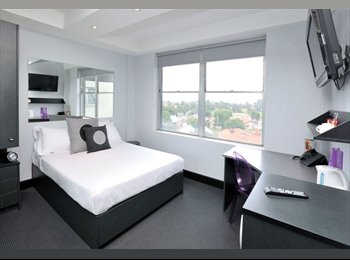 Student Accommodation - Hotel Style Living From $345 per...
