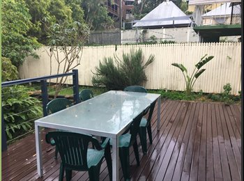 EasyRoommate AU - Beautiful bedroom and ensuite available in Red Hill, Red Hill - $250 pw