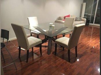 Perfect private room in CBD location!