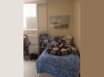 EasyRoommate AU - Sharemate wanted for master room innSydney CBD, Sydney - $270 pw