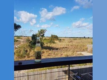 great view east mackay