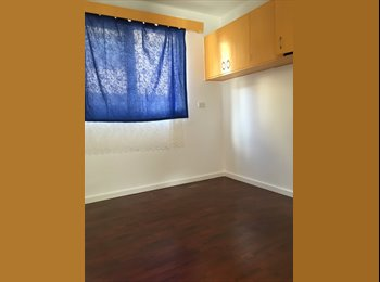 A room available in Footscray