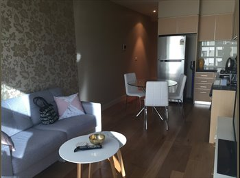 EasyRoommate AU - PRIVATE ROOM IN CBD!!, West Melbourne - $300 pw