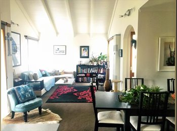 EasyRoommate AU - Sunny, Bright Art-filled Geelong West Home, Geelong West - $220 pw
