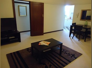 EasyRoommate AU - 1bed/1bath convenient living in the heart of the CBD, Melbourne - $190 pw