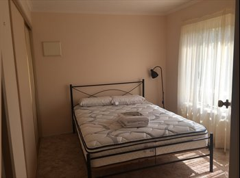 Bright and airy room in Burleigh