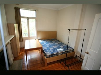 Furnished Rooms in Woolloomooloo Terrace $360 pw