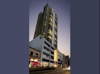 EasyRoommate AU - Parramatta City New Apartment Master Room for 1 female, Oatlands - $280 pw