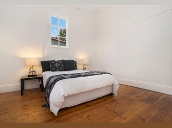 EasyRoommate AU - Great house with large rooms close to Hospital, public transport, CBD & restaurants, Bendigo - $170 pw