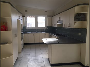 EasyRoommate AU - Bright and big home in North Strathfield, Mortlake - $350 pw