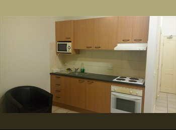 Accomadation available for 2 persons