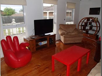 EasyRoommate AU - Share house in Mulgrave, Lysterfield South - $127 pw