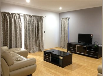Spacious rooms for rent in a new house (Near Curtin,...