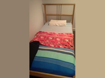 EasyRoommate AU - Short term rental(10days) for female only, Melbourne - $150 pw