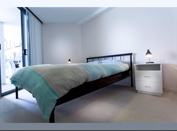 Room to share in Perth City very well located