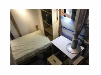 Shared Room Avail