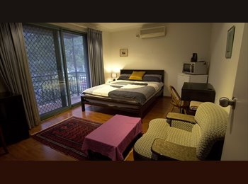Luxury Room Available in Randwick / Kingsford