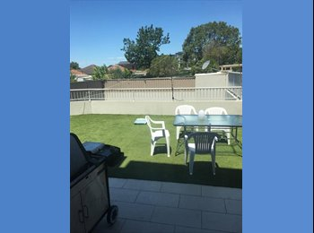 Room for rent in Silverwater close to everything