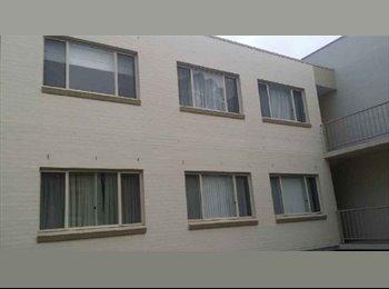 room available in Narrabundah