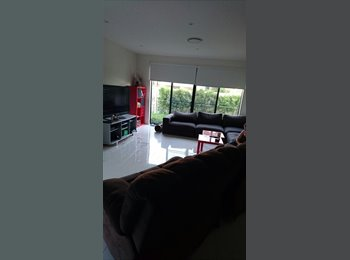 Room Available  in Beautiful and Central Gated Estate