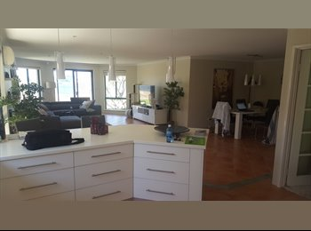 Room to rent in big beautiful house