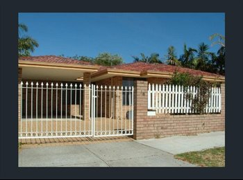 Great 3 Bedroom & 2 Bathroom House Available for Rent in...