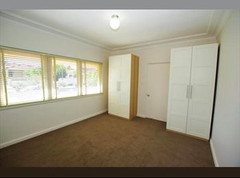 2 Large Rooms to Rent in Maroubra House