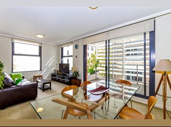 Central & Quiet - Ultimo Share Appartment - Fully Furnished...