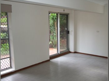 Fully self-contained studio with own brand new kitchen and...